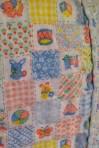 My Daughter's Nap Blanket