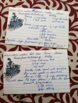 Molly's Recipes