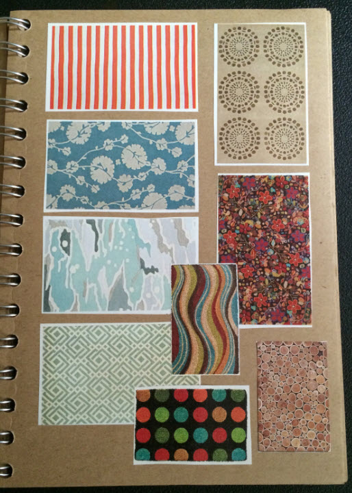 Textured Rug Patterns